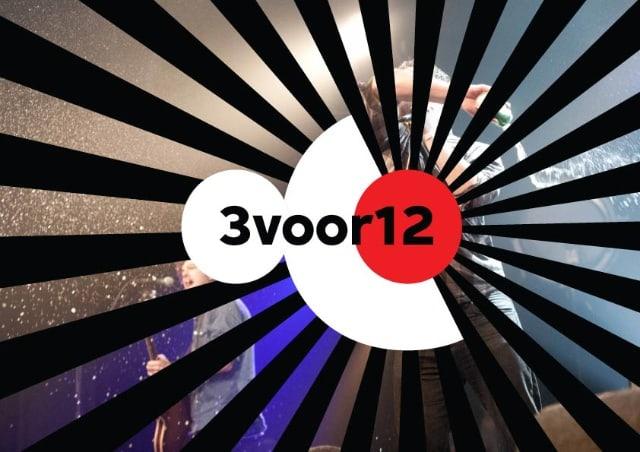 Chefredacteur voor 3voor12