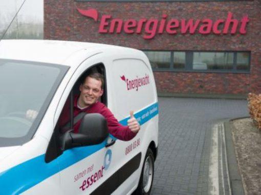 SEO-webtekst • Energiewacht