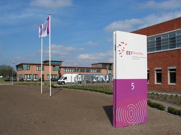 Portfolio GGZ Drenthe