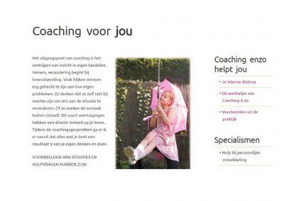 Webtekst • NLP Coaching