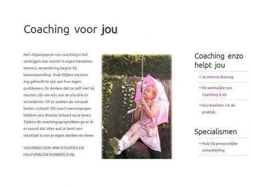 Webtekst • NLP Coaching