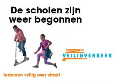 Webtekst • Veilig Verkeer Nederland