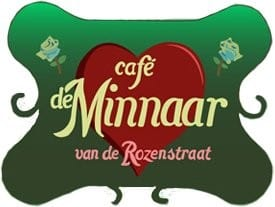 Website • Café de Minnaar