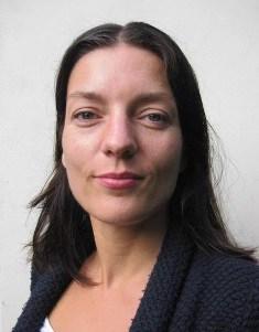 Tekstschrijver Karin Andringa